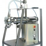 Volumetric Filling Machines For Liquid Sauces